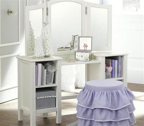 Pottery Barn Vanity Table by Madeline Play Vanity Pottery Barn