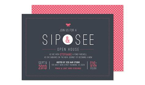 design open house invitation 1213 open house invitation on behance