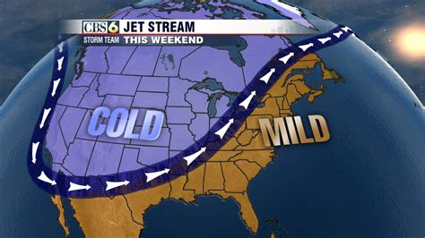 us weather map jet weather big warm up on the way wtvr