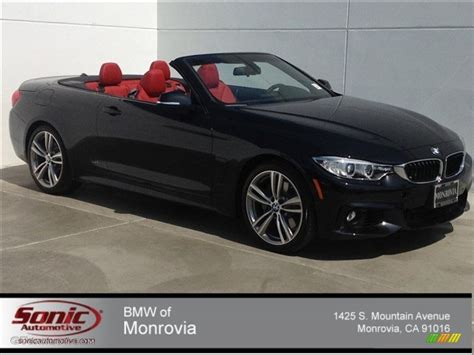 black convertible bmw bmw 435i convertible black www imgkid com the image