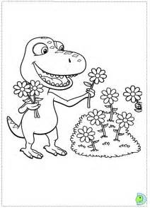 dinosaur train free coloring pages art coloring pages