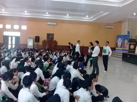 usm indonesia menuju  internasional mahasiswa jangan