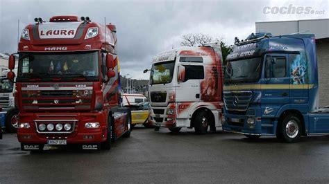 truck shows 2013 truck torrelavega 2013 noticias coches