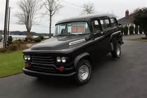1962 dodge panel truck 2 by berserk2000 on deviantart
