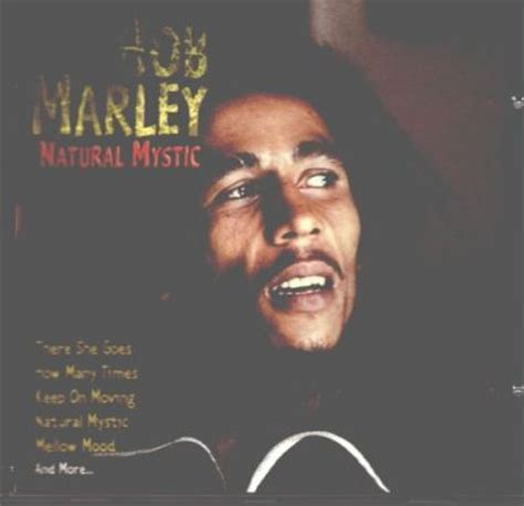 bob marley natural mystic bob marley natural mystic on collectorz com core music