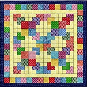 Reproduction Quilt Kits by Easy Quilt Kit Antique Hankies Reproduction