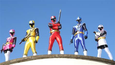Rhs Figure Sentai Series Gokai Ranger Blue Original suit and helmet revolution legacy morphin legacy