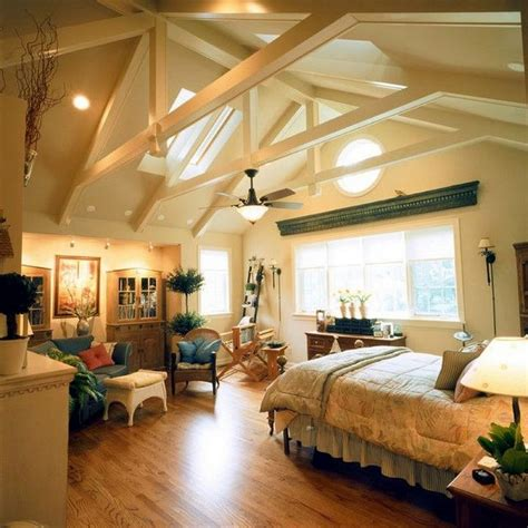 vaulted ceiling designs some vaulted ceiling lighting ideas to perfect your home