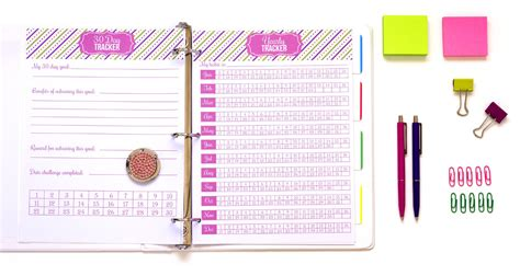 The Sweet Life Printable Planner | 2018 sweet life planner i heart planners