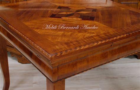 tavoli in ciliegio tavoli in noce e ciliegio allungabili 2 tavoli