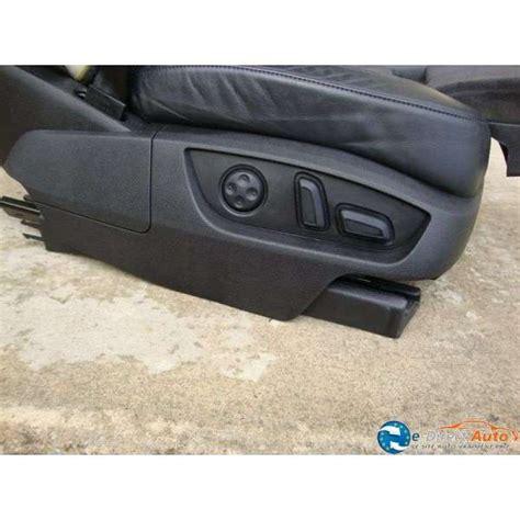reglage siege auto commande reglage siege passager audi q7