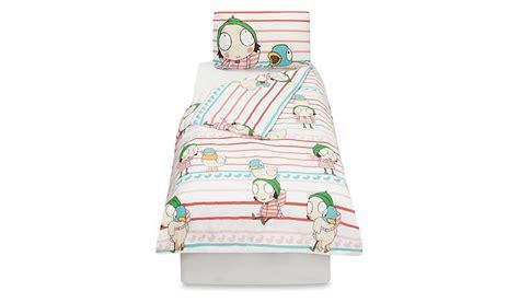 Asda Cot Bed Duvet Sarah Amp Duck Duvet Cover Bedding George At Asda