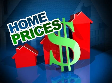 homes prices going up great time to buy cities