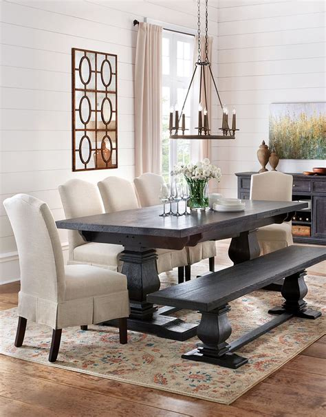 dining table in living room best 25 upholstered dining chairs ideas on pinterest