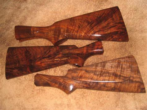 creativity share gun stocks   woodworking duplicator