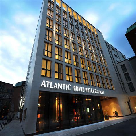 Atlantic Grand Hotel Bremen Bremen Arrivalguides