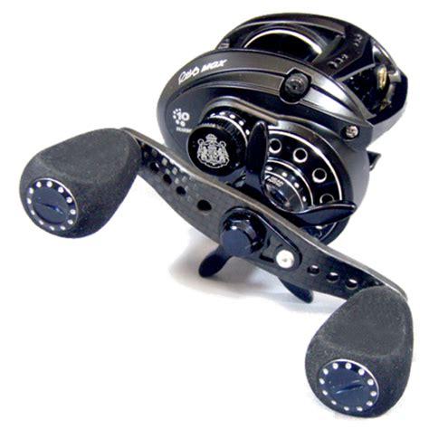 Abu Garcia Revo Mgx2 L Usdm angler gear abu garcia s lightest revo the revo mgx anglergearangler gear