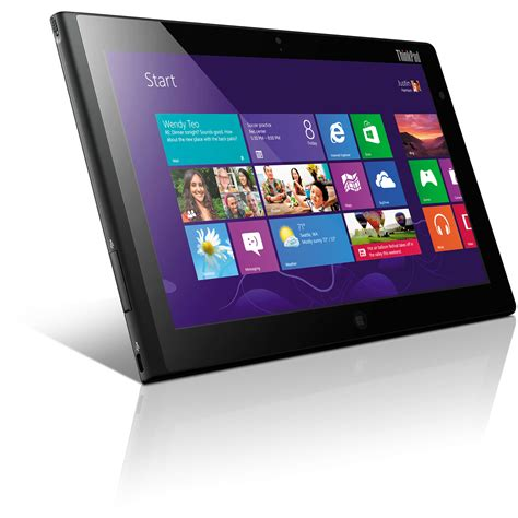 Tablet Lenovo 1 Jutaan lenovo thinkpad tablet 2 64gb 1000271082