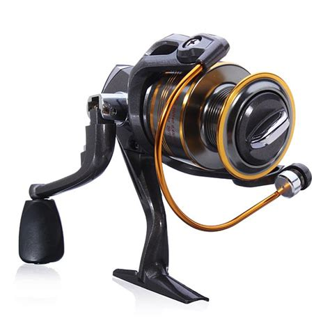 Proteam Nevada Blue Hg 4 fishing spinning cast reel gear ratio 5bb fishing tool hg