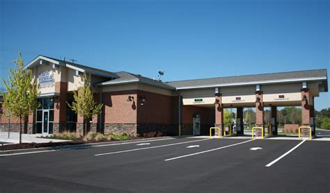 Forum Credit Union Office Financial Genoa Construction Company Relationships Are The Most Important Thing We Build