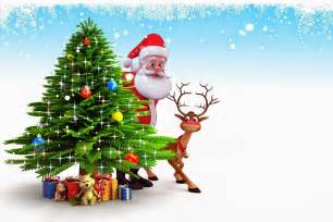 christmas cartoon animation children images pictures kids pixhome