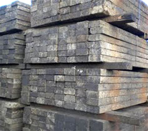 Second Railway Sleepers For Sale by Home Mcleod