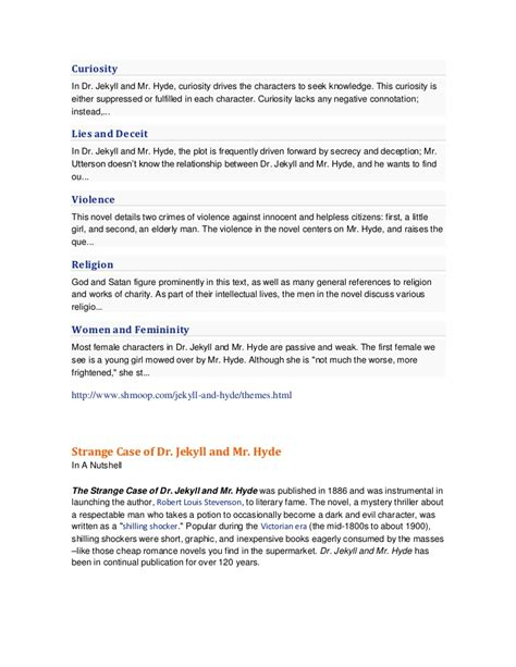 Jekyll And Hyde Essay by College Essays College Application Essays Jekyll And Hyde Essay