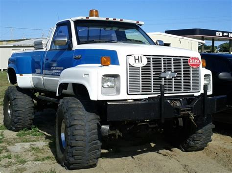 90 chevrolet truck 90 4x4 chevrolet k6500 kodiak conversion trucks