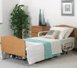 hospital bed bluechipcare