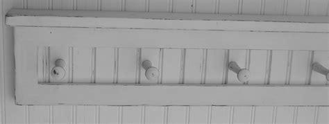 beadboard peg shelf privitive 48 quot shaker peg shelf rack with beadboard antique