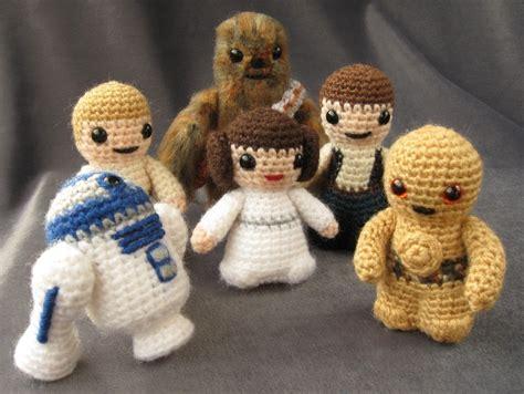 pattern amigurumi star wars mini star wars amigurumi cuddly is finally cool bit rebels