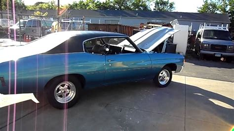 for sale malibu 1972 chevelle malibu 383 for sale