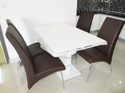 Meja Makan Cellini epicentrum walk archives jakarta apartments for rent sale