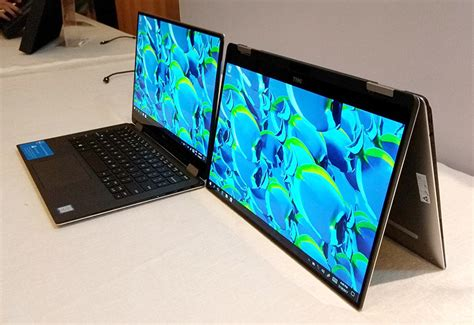 Laptop Dell Xps 13 Di Malaysia 10 kelebihan laptop dell xps 13 2 in 1 terkecil di dunia