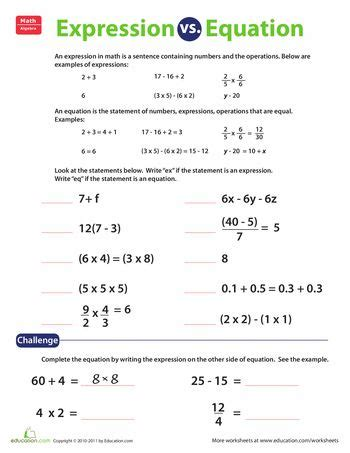 Numerical Expression Worksheets 5th Grade by 9 Best Math 7 Simplify Linear Expressions 7 Ee 1 Images On