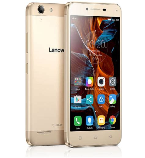 Lenovo Vibe K5 Hd lenovo vibe k5 launched in india for rs 6 999 goes on