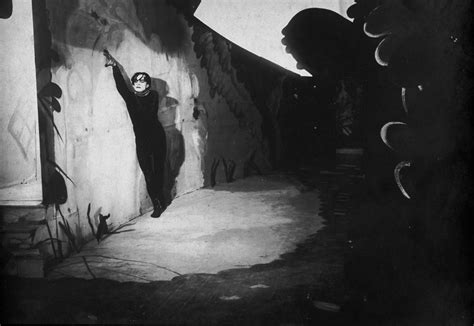Cesare The Cabinet Of Dr Caligari by Edgar Wright S 1 000 Favorite Cabinet Of Dr