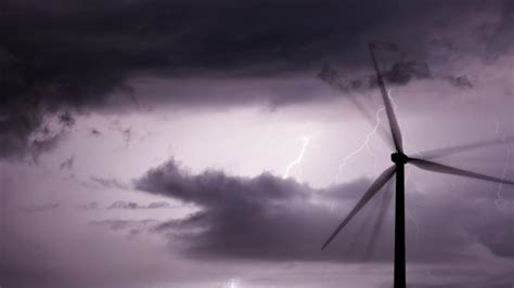 pattern energy operations fault analysis and lightning location system falls user
