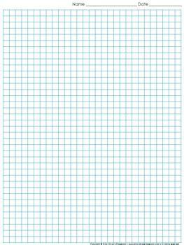 printable graph paper australia graph paper full page grid quarter inch squares 29x38