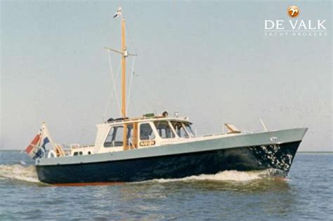 motor jacht koopmans motorjacht motor yacht for sale de valk yacht