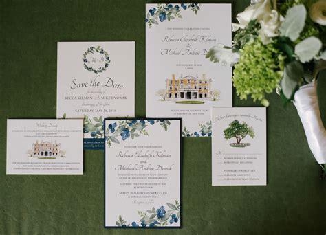 Wedding Invitations Albany Ny by Nooneyart Designs Albany Ny Wedding Invitation