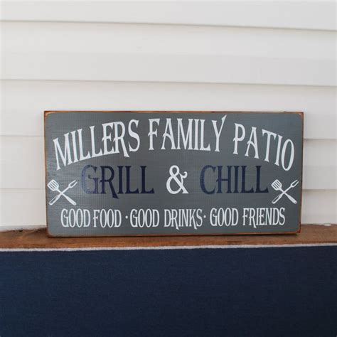 25 best ideas about patio signs on backyard