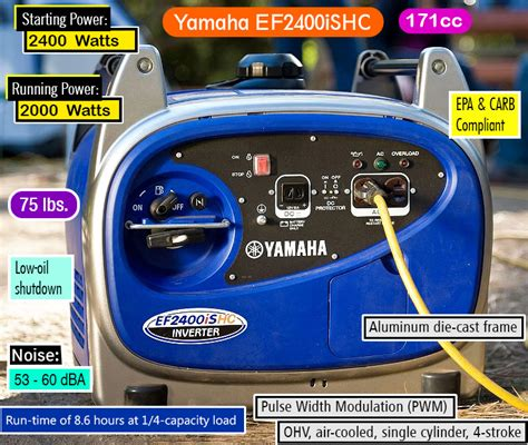 yamaha ef1000 generator wiring diagram yamaha golf cart