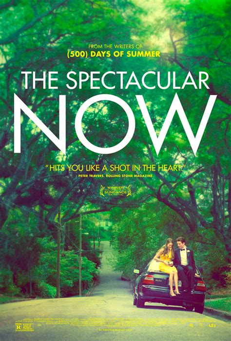 film the spectacular now adalah the spectacular now trailer 2013 shailene woodley miles
