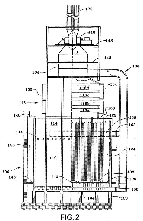 heater convection section patent ep0935094b1 process furnace google patents