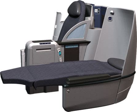which airline has the most comfortable seats flat bed seats which airlines have them and whose are