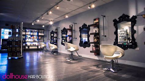 doll house hair hair notes hairboutique uk brand cherished hair opens flagship hair boutique in