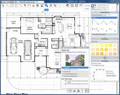 2d home design online free house plan in autocad 2d house floor plans