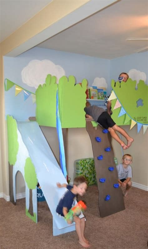 diy playroom projects  budget decorator