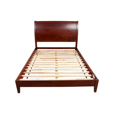 sleepys bed frame beds used beds for sale